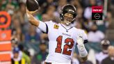 NFL highlights: How Tom Brady fared in Buccaneers' Week 6 win over Eagles
