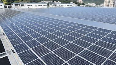 安裝量不佳 經部放寬下半年太陽能費率 - 工商時報