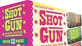Texas' ShotGun Spiked Seltzer Releases Fiesta Variety 12-Pack - Puro Tejas
