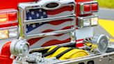1 Hospitalized After New London House Fire