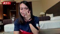 東京奧運 精彩預告 舉起台灣的女子:郭婞淳