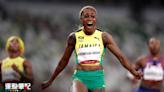 【奧運田徑】女子百米 Elaine Thompson 10.61 奧運紀錄 牙買加橫掃頒獎台