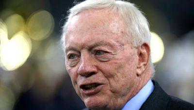 Dallas Cowboys Fans React To Jerry Jones' Announcement