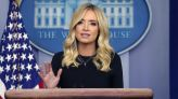 Former White House press secretary Kayleigh McEnany joins Fox News family