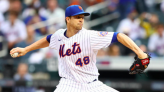 Mets' Jacob deGrom Getting Close To Throwing Off The Mound