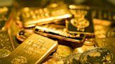 美元、美債殖利率走強 黃金跌至7週低點 - 自由財經