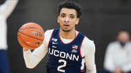 Charlotte selects James Bouknight with No. 11 pick