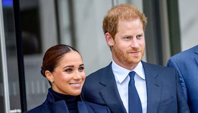 Meghan Markle, Prince Harry won't christen their daughter Lilibet Diana in the Church of England: report