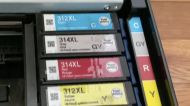 Tips on how to use less printer ink and save money while working from home