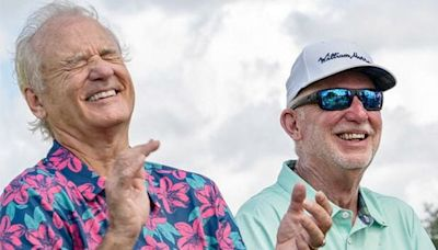 Ed Murray, Who Inspired Brother Bill Murray's Hit 'Caddyshack,' Dies at 67