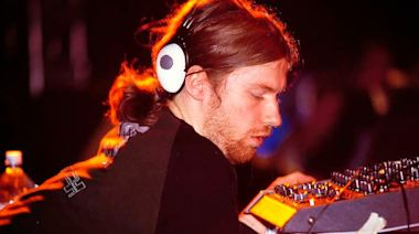Aphex Twin Collaborates With Novation on New AFX Station Synth