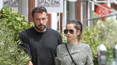Will Ben Affleck and Ana de Armas last? E!'s Nina Parker weighs in: 'I don't think he is going anywhere'