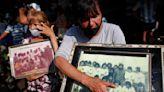 Argentina's soccer fans weep for superhero Diego Maradona
