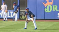 New Mets OF Billy McKinney on trade to New York | Mets News Conference
