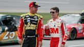 NASCAR: Watch Jeff Gordon and Clint Bowyer Destroy Rental Cars During Pre-Race Coverage