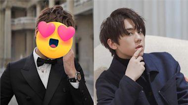 吸金王姜濤終遇最強勁敵? 22歲小鮮肉4個月拍30廣告
