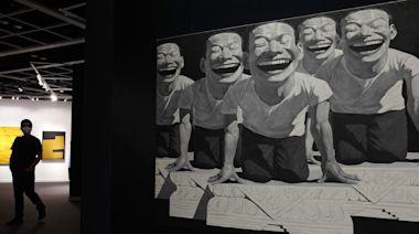 魑魍魅魎|投資藝術惹洗黑錢之嫌?(十一少) | 蘋果日報