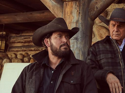 When Will 'Yellowstone' Return for Season 4? Here's What We Know