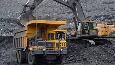 締新猷 動力煤期貨單周漲34% - 工商時報