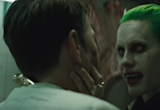 'Suicide Squad' Star Jared Leto on Following Heath Ledger as the Joker