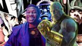Loki Writer Explains Exactly How Thanos and Kang Differ as Villains