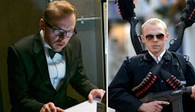 10 Best Simon Pegg Movies, According To IMDb