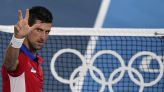 'An answer for everything': Djokovic in Olympic medal rounds