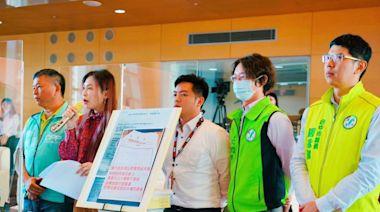 台中購物節 議員呼籲媒合在地業者提供線上購物 | 地方 | NOWnews今日新聞