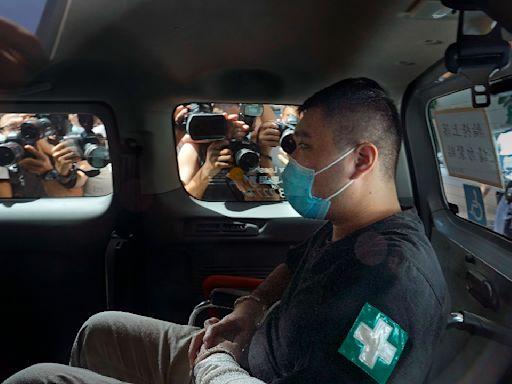 早報:香港法官罕見匿名評論唐英傑案「很不公平,法律不該這樣」|端傳媒 Initium Media