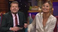 Chrissy Teigen Is Obsessed with '90 Day Fiance'