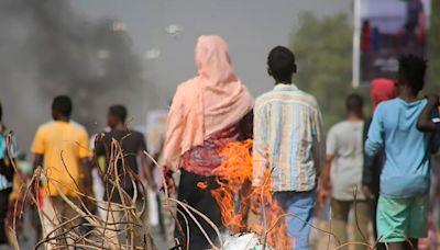 蘇丹有醫生組織稱會信守承諾 政變時參與大罷工 - RTHK