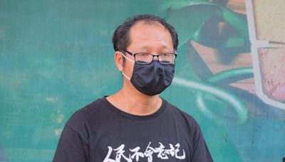 信報即時新聞 -- 蔡耀昌:感謝港人過去32年支持 信念已根植人民心中