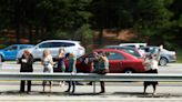 Biden motorcade will snarl Raleigh traffic today, but exactly where is not clear