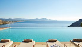38 hot hotels to make the most of the last days of summer