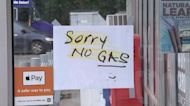 65 percent of NC gas stations are out of fuel: Gas Buddy