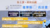陽明交大雷射系統研究中心「產業新尖兵計畫」你上課 政府出錢 - 工商時報