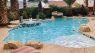 This business lets you rent your neighbor's pool