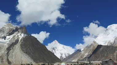 Nepal team claim first winter ascent of Pakistan's K2