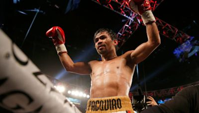 Sports World Reacts To The Big Manny Pacquiao News
