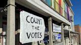 Pennsylvania decertifies county's voting machines after 2020 audit