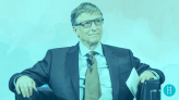 Watch Bill Gates talk (squirm?) about Jeffrey Epstein. Oh body language!
