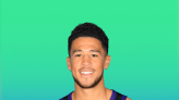 Devin Booker confirms he has been vaccinated