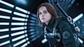 Star Wars' Felicity Jones opens up about returning to the franchise
