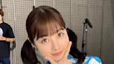 「千年一遇的美少女」橋本環奈仿妝教學,惹人憐愛的臥蠶大眼、初戀感妝容這樣畫!