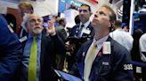 Stocks rally as Goldman Sachs earnings boom, retail sales surprise