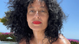 Tracee Ellis Ross, 48, Shared Her Go-To Eye Cream for Dark Circles and Puffiness