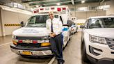 NASCAR to honor LI paramedic who survived COVID-19