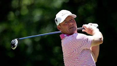 Alex Cejka ends six-year winless drought with major at PGA Tour Champions Regions Tradition