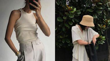 簡約女生的初夏衣櫥:只要擁有這 6 款基本單品,今季就不用為穿搭而煩惱!
