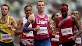 University of Akron alum Clayton Murphy advances to semifinals in men's Olympic 800 meters